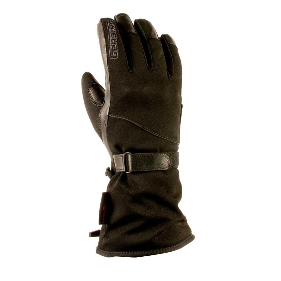 gerbing femme gants chauffants w 12 hybrides gerbing. Black Bedroom Furniture Sets. Home Design Ideas